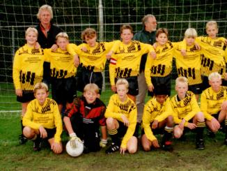 1998 - C junioren ASV'55