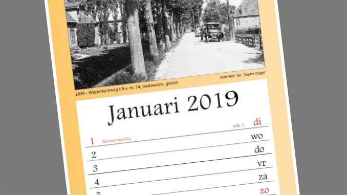 ASV Kalender 2019