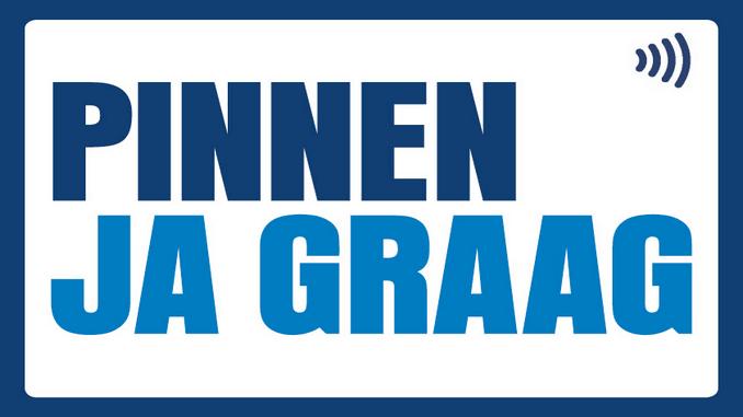 PINNEN, JA GRAAG