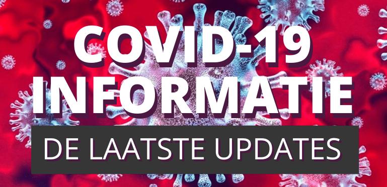 COVID-19 INFORMATIE